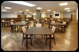 シニアスタイル武庫之荘(食堂談話室)